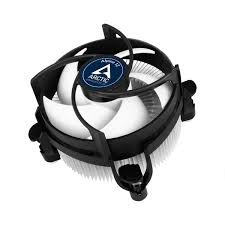 <b>Alpine</b> 12   Compact Intel CPU <b>Cooler</b>   <b>ARCTIC</b>