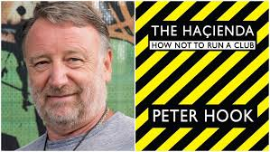 <b>Peter Hook</b> book The <b>Hacienda</b> being adapted for TV by Witchery ...