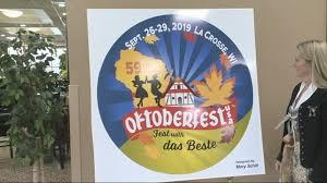 Oktoberfest USA 2019 schedule of events - WKBT