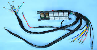 bus fuse box bus ac fuse box harness bus ac fuse box harness ""