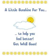Get Well Soon Card Message | Get Well Quotes | Pinterest