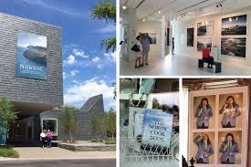 homes msp real estate blog history magnus nilsson s nordic a photographic essay of landscapes food and people is featured in the exhibition gallery in the contemporary entrance wing to the