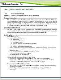 job description of designer template job description of designer