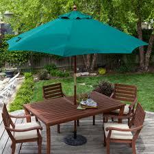 umbrella patio table marvelous best umbrella for patio table marvelous small patio table with umbrell