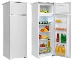 <b>Холодильник Саратов 263</b> (КШД 200/30) - Компания «Реванш»