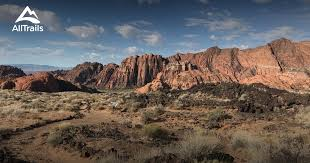 Best Trails in Snow Canyon State Park - Utah | AllTrails