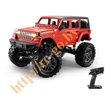 <b>Радиоуправляемый краулер Double Eagle</b> Jeep 1:14 4WD 2.4GHz ...