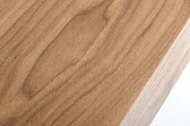 wood extendable dining table walnut modern tables:  durham  dsc