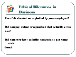 ethical dilemma in business essay example   essay for youethical dilemma in business essay example