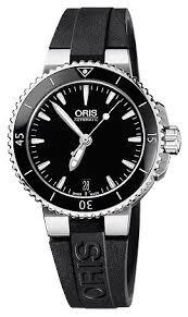 Наручные <b>часы ORIS</b> 733-7652-41-54RS — купить по выгодной ...