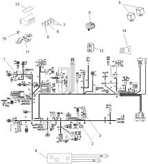 polaris atv sportsman 800complete wiring diagram 58662 circuit polaris atv sportsman 800complete wiring diagram
