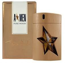 Thierry <b>Mugler Amen Pure</b> Wood Limited Edition For Men- Eau De ...
