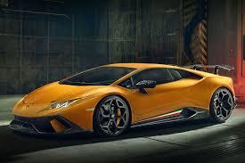 Novitec Lamborghini Huracan Performante Coupe | Lamborghini ...