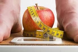 Bajar de peso en casa