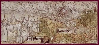 「Ensisheim meteorite1492」の画像検索結果
