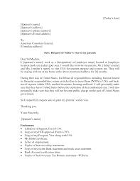 Sponsor Letter Sample For Visitor Visa  Sample Invitation Letter     Home Design Resume CV Cover Leter
