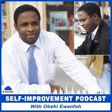 Self-improvement Podcast