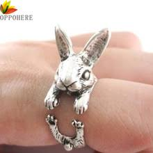 Buy bunny ring and get free shipping on AliExpress.com