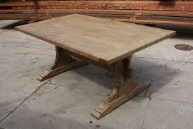 Dining Room Tables Reclaimed Wood Old Wood Table Legs Wood Floor Water Damage