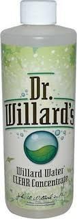 Willard, <b>Water Clear Concentrate</b>, 16 oz 0.473 l price in Dubai, UAE ...