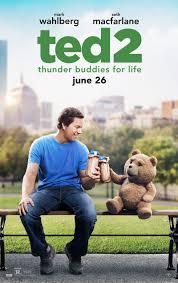 TED 2 – DUBLADO