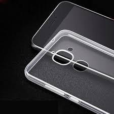 ultra thin clear transparent soft tpu back case <b>for letv leeco le</b> max 2 ...