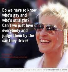 Ellen DeGeneres Archives - FunnyMemes.com via Relatably.com