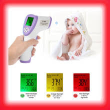 <b>Infrared</b> Body <b>Thermometer</b> Promotion-Shop for Promotional ...