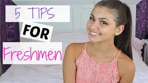 tips for high school freshmen 5 tips for high school freshmen