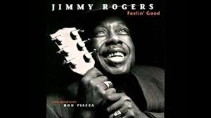<b>JIMMY ROGERS</b> - Rock This House - YouTube