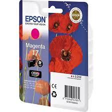 Купить <b>картридж epson</b> (маки) t17034a10 для <b>xp33</b>/<b>203/303</b> ...