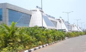 Aéroport international de Calicut