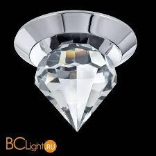 Купить встраиваемый <b>светильник Lightstar Astra 070162</b> с ...