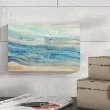 <b>Ocean Wave</b> Art   Wayfair