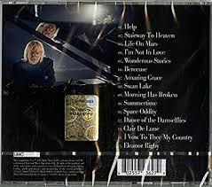 <b>Piano</b> Portraits by <b>Rick Wakeman</b>: Amazon.co.uk: Music