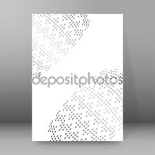 drawing point background report title page booklet stock vector drawing point background report title page booklet stock vector 92075890