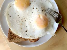 telecommuter breakfast 4 minute fried eggs i have fried e flickr telecommuter breakfast 4 minute fried eggs by mccun934