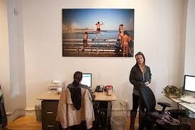 guillaume gaudet art for office walls