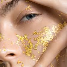 Are <b>Gold</b> Face Masks Worth The Hype? | PORTER