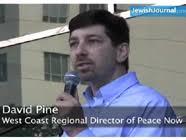 The LA Jewish Federation invited APN's David Pine to speak as part of a ... - DPine%2520Speech%2520at%2520LA%2520Rally%2520186x140