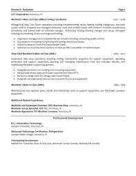 engineer resume mechanical engineering student resume  seangarrette coengineer resume mechanical