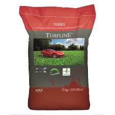 Семена <b>газонной травы Dlf</b>-<b>Trifolium</b> Turbo, 7,5 кг - купите по ...