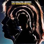 Hot Rocks: 1964-1971 album by The Rolling Stones