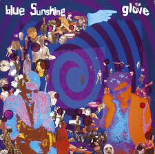 The <b>Glove</b> – <b>Blue Sunshine</b> on Spotify