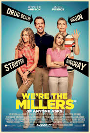 we're the millers /millerovi na tripu/