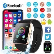 <b>smart watch anti lost</b> waterproof