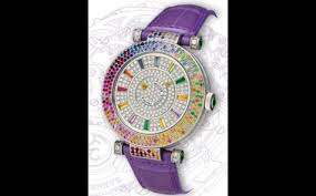 Face to Watch: <b>Franck Muller Double Mystery</b> Four Seasons ...