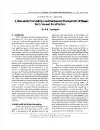 water conservation essay     water conservation essays craved hideyoshi renewed interest consolingly on