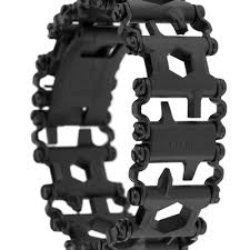 <b>Leatherman Tread Metric</b> Black - <b>832324</b> - TACWRK