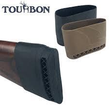 <b>Tourbon Hunting Shooting Shotgun</b> Stock Extender Slip on Recoil Pad